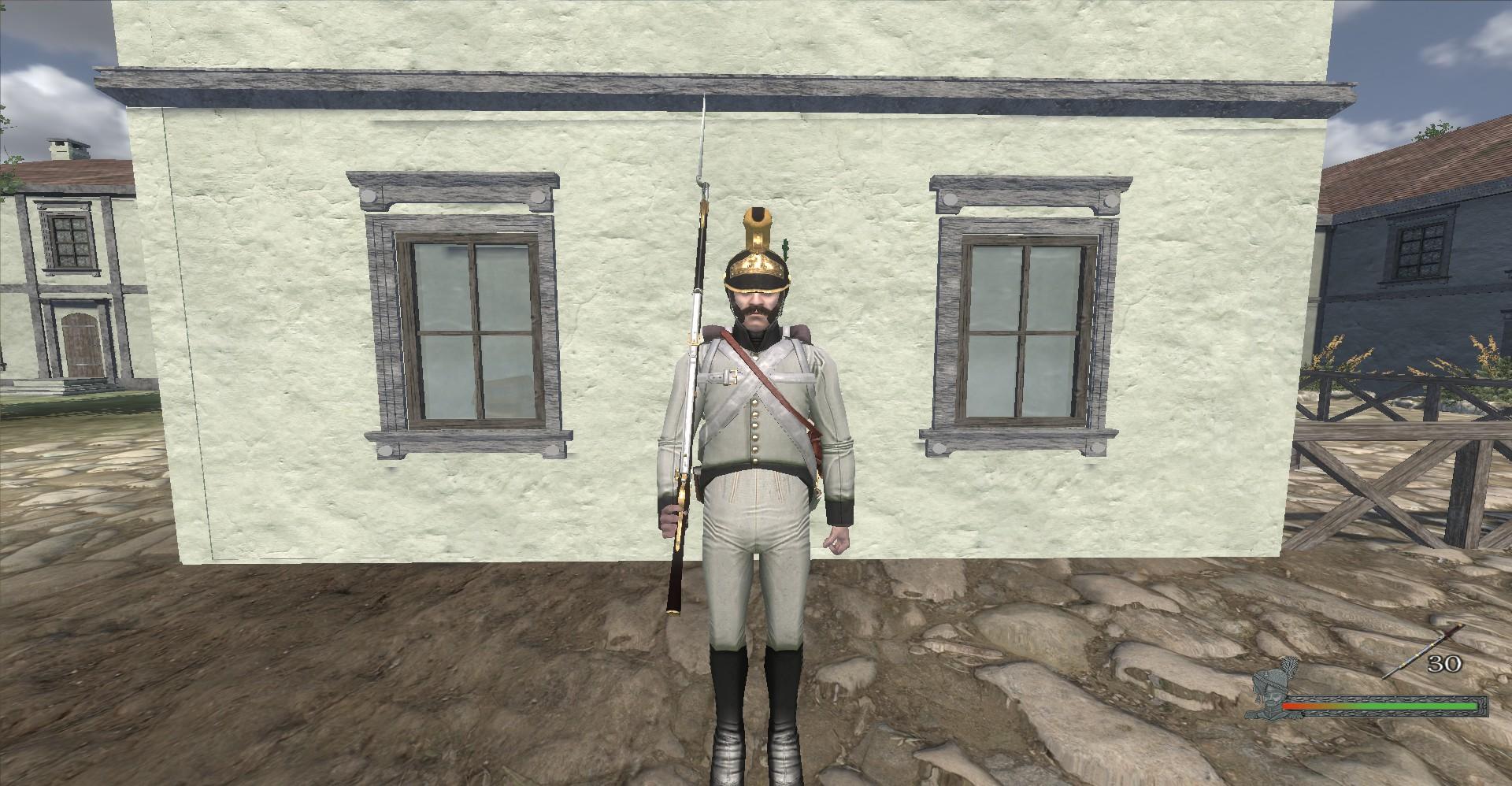 Infantrie Regiment Erzherzog Rudolf Nr. 14
