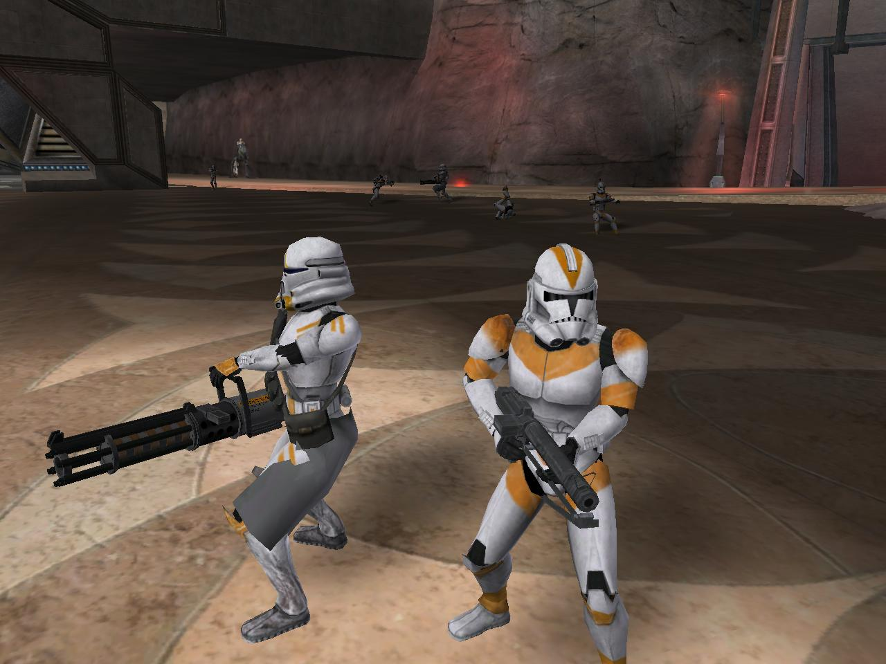 tbcw alpha 1 3 out news the battles of the clone wars mod for star