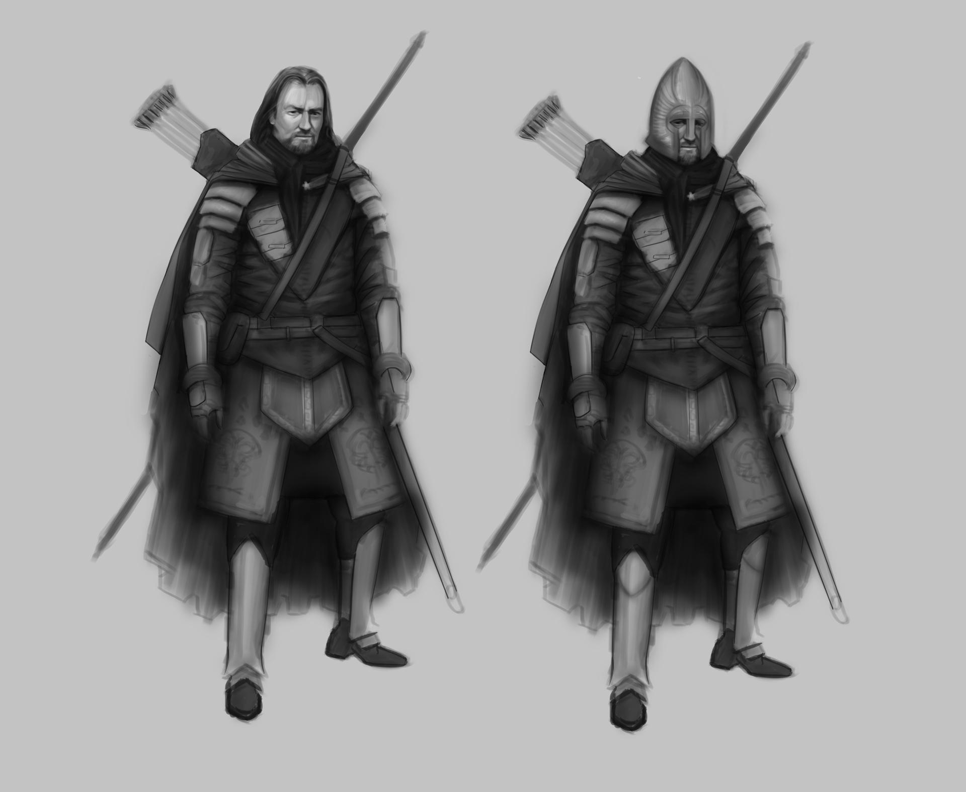 Kingdoms of Arda Blackroot Vale