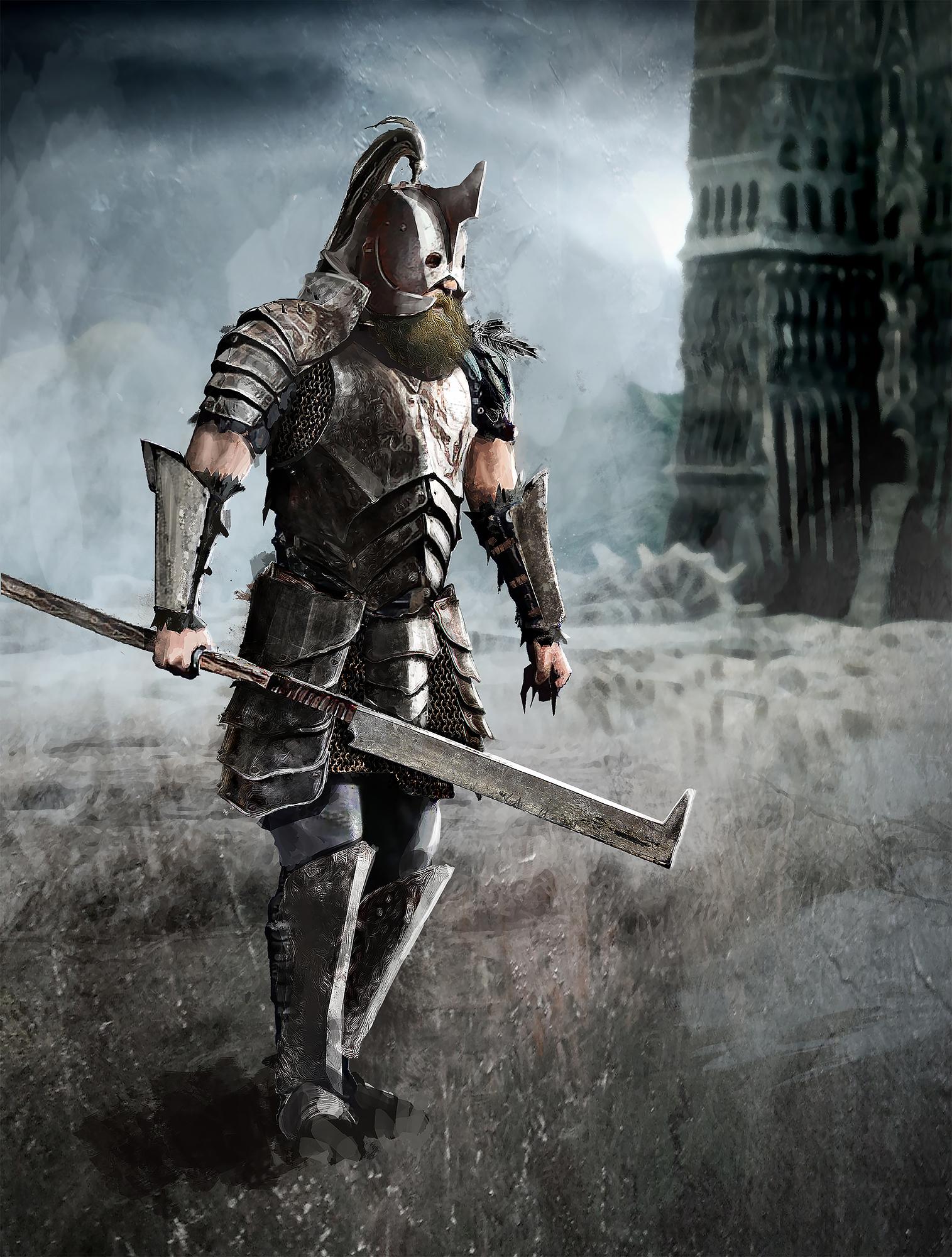 KoA Isengard Orthanc Guard 02 sm