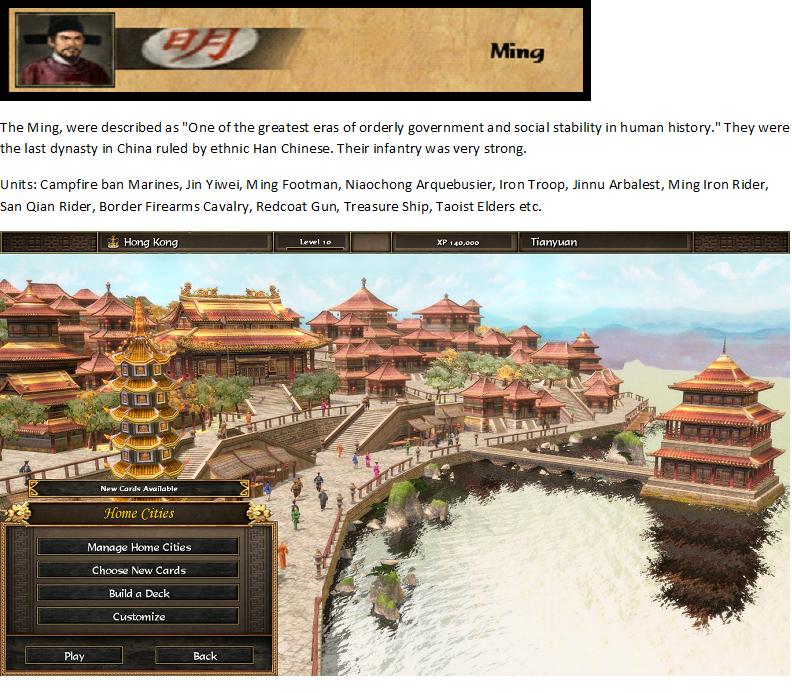 Ming 1