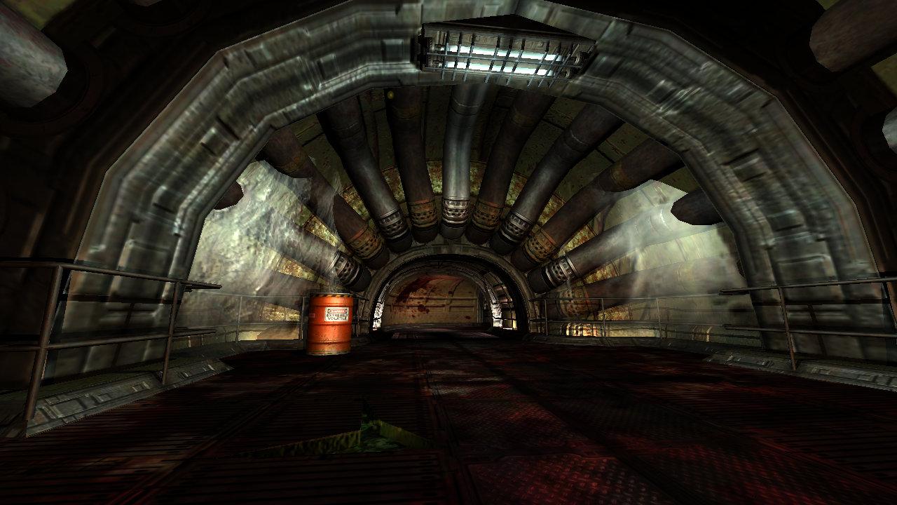 Erebus 6 Tunnels