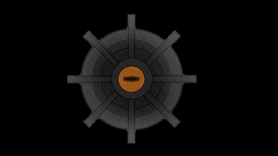 Paradigm Dalek Symbol
