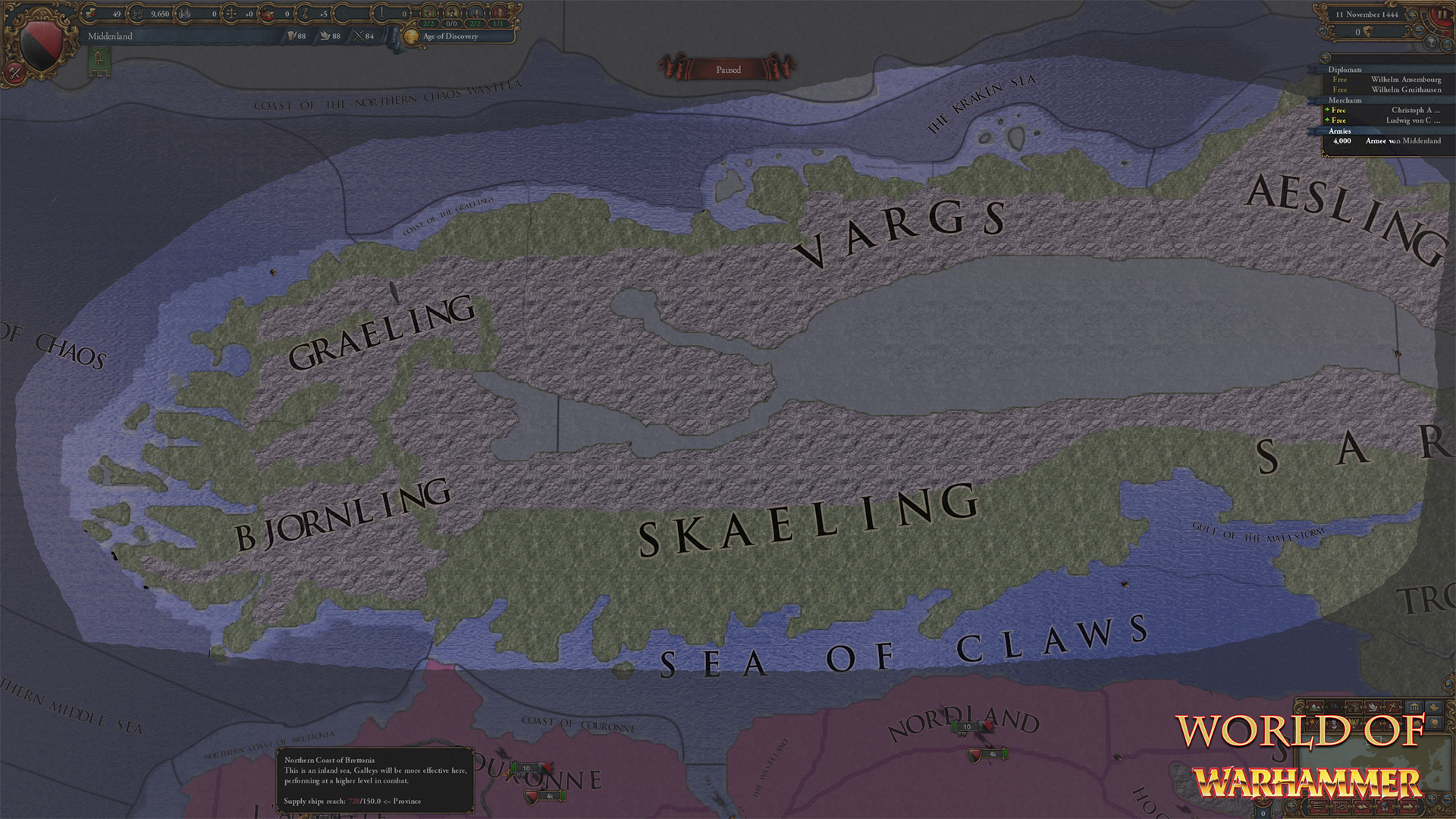 Western Norsca 1