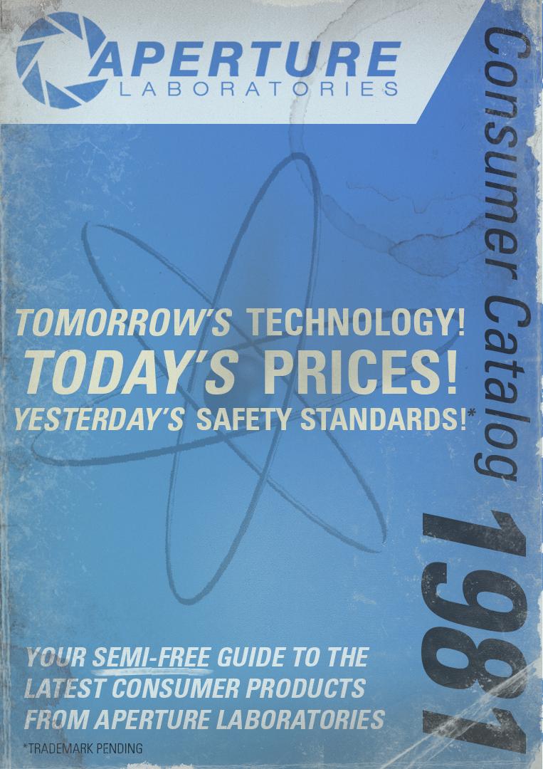 Consumer Catalog 1981