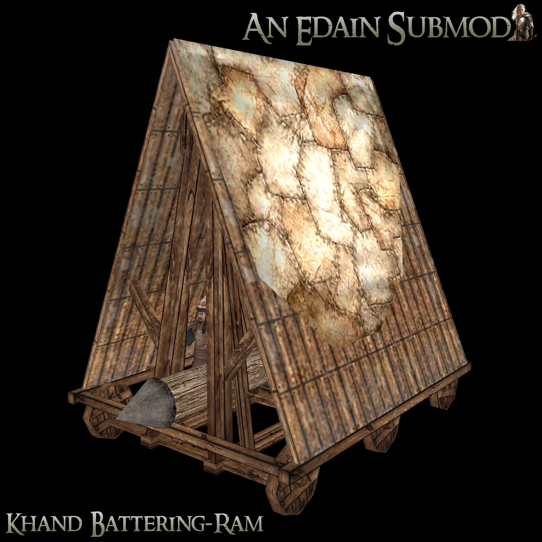 Khand Battering Ram