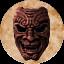 The Mask of Khsigh