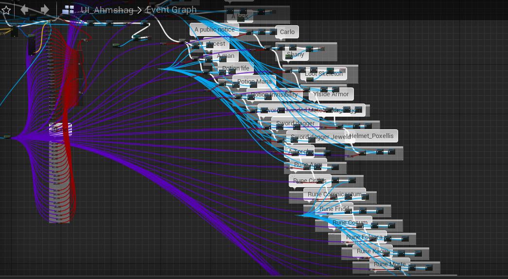 Arxfatalis Blueprint