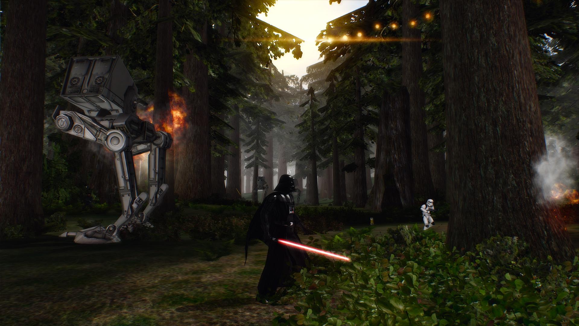star wars battlefront 2 v 1.1 no cd crack