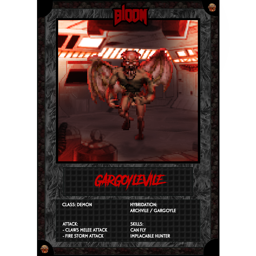 BloomCard19
