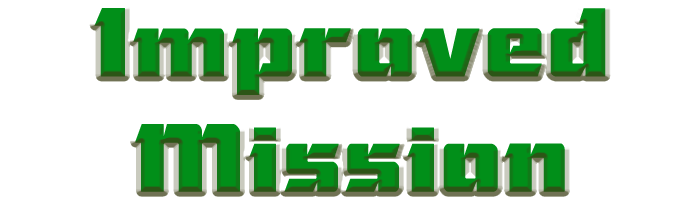 New Mission Text