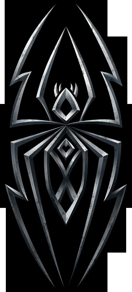 Symbol Necropolis