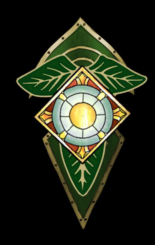 Lothlorien emblem