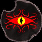 Mordor emblem