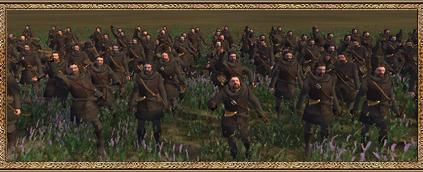 Archer Militia info