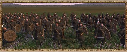 Gondor Militia info