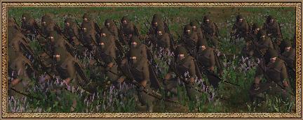 Ithilien Rangers info