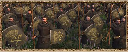 gondor guardsmen info