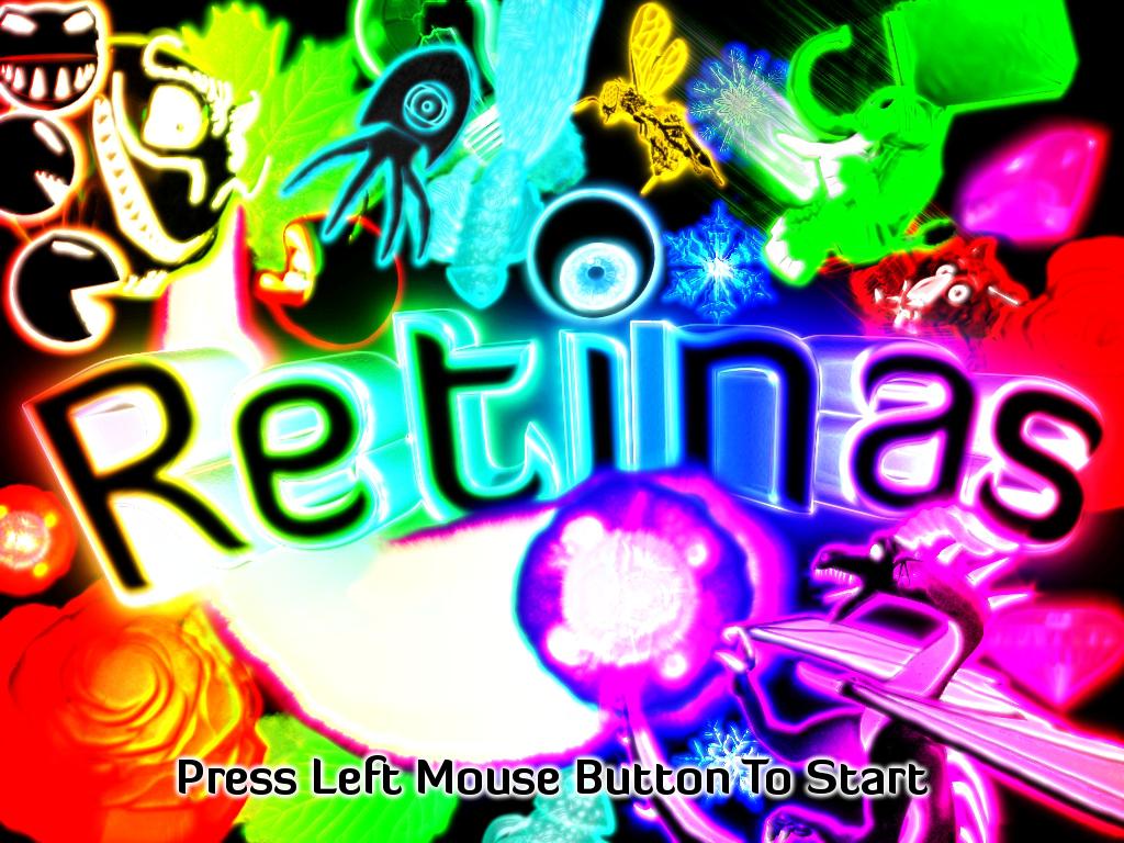 Oc Retinas