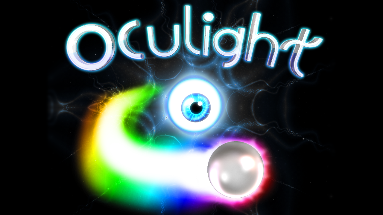 Oculight Splash Youtube