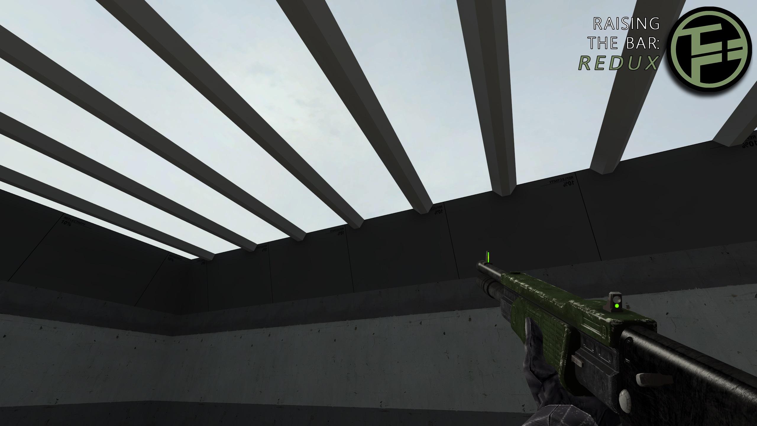 shotgun ingame