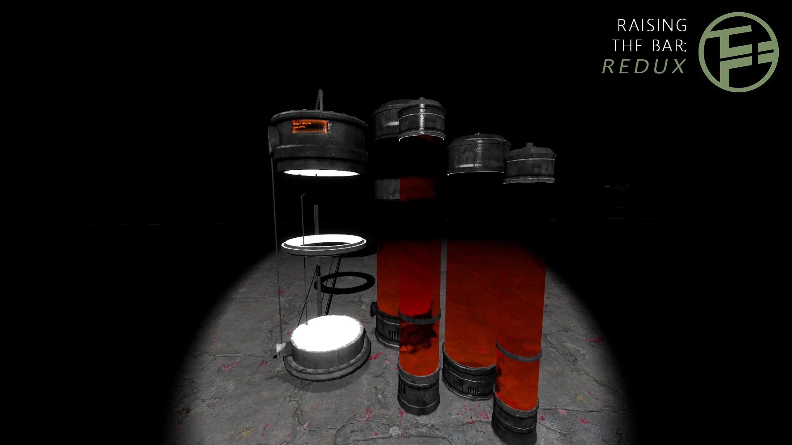 experimenttanks