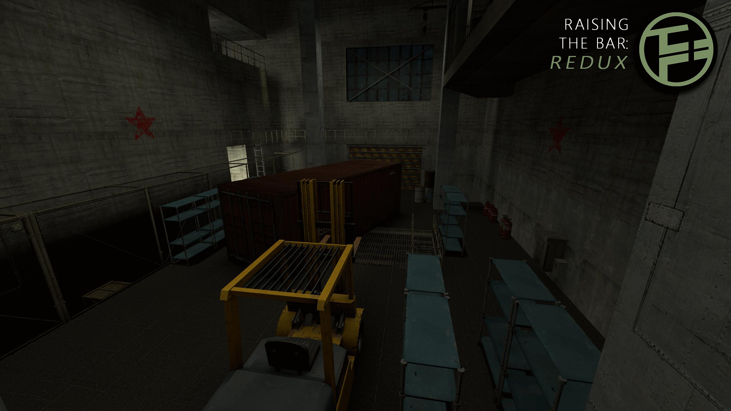 Half Life 2 Raising The Bar Redux Update V2 6 News Mod Db