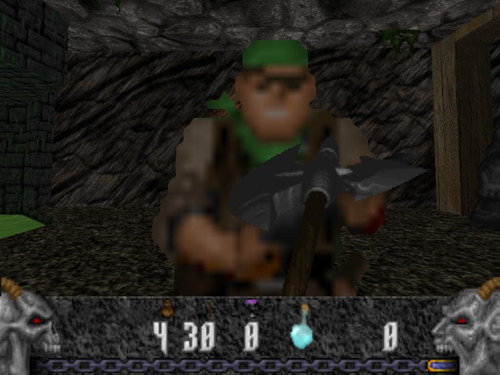 Screenshot Doom 20160804 202408
