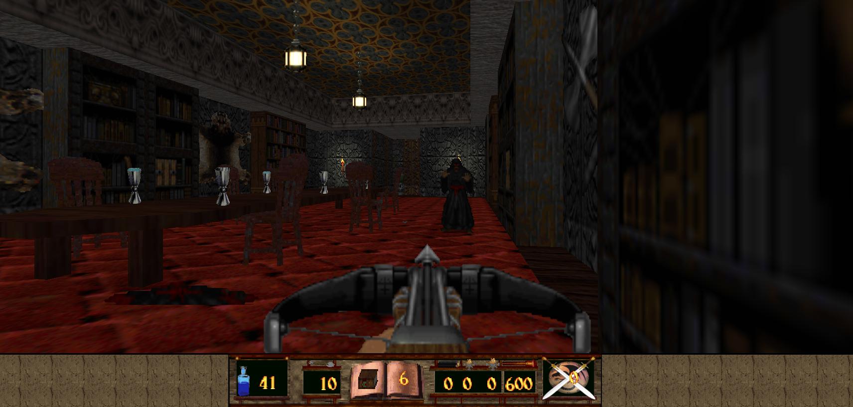 Screenshot Doom 20191121 220942