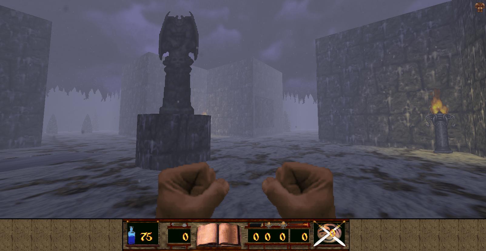Screenshot Doom 20200102 190626