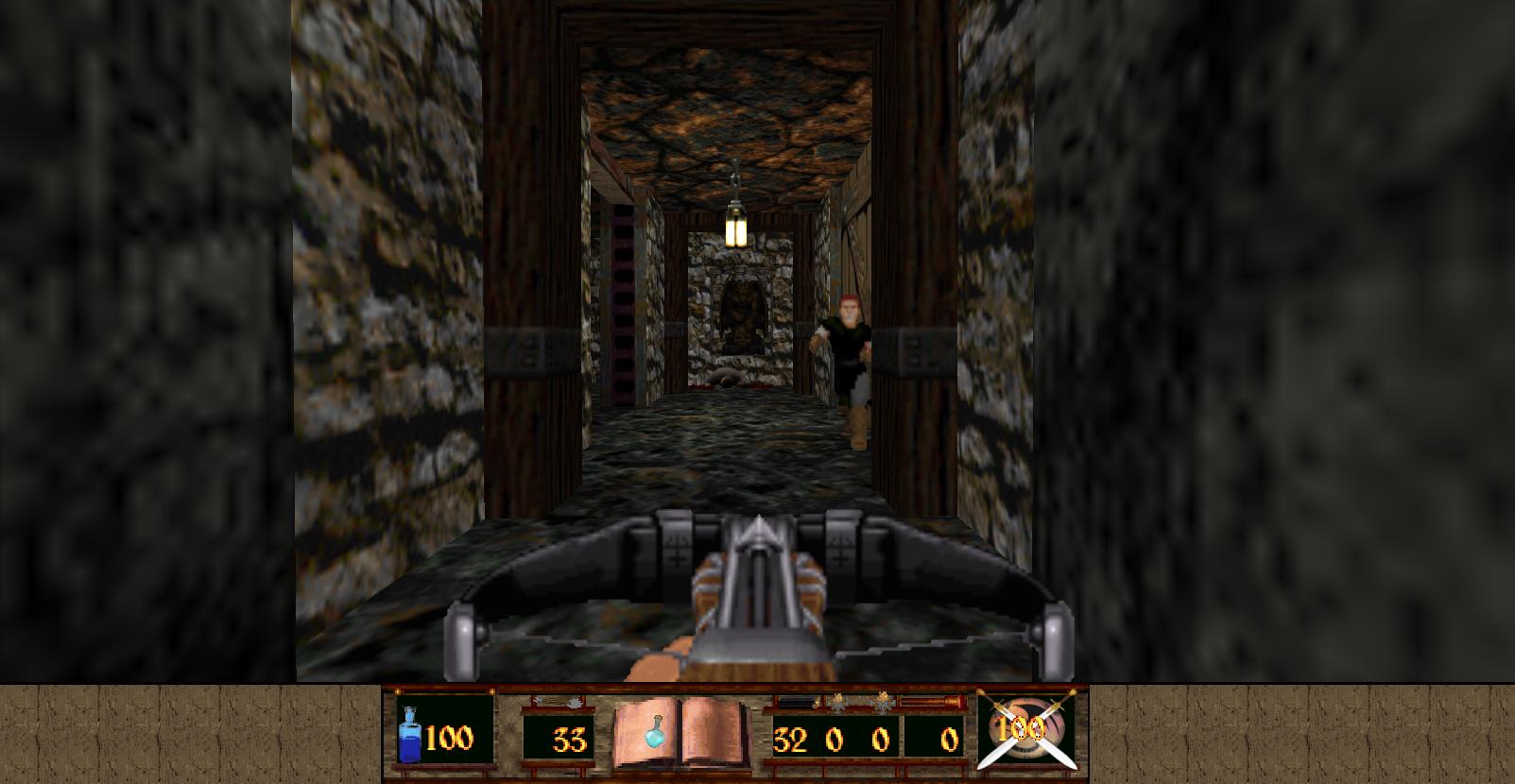 Screenshot Doom 20200102 200700