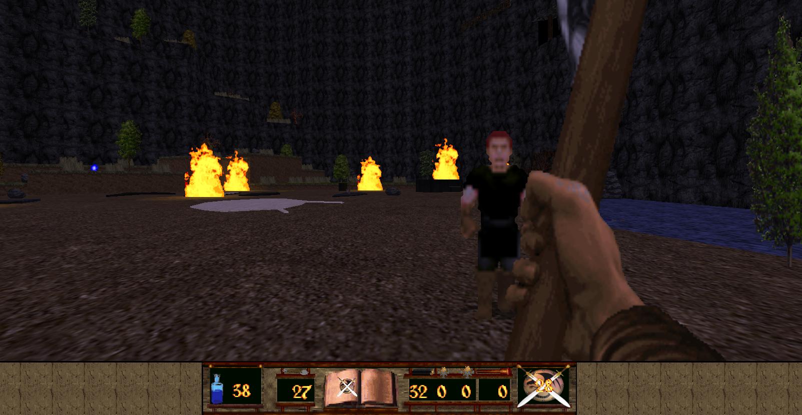 Screenshot Doom 20200102 200739