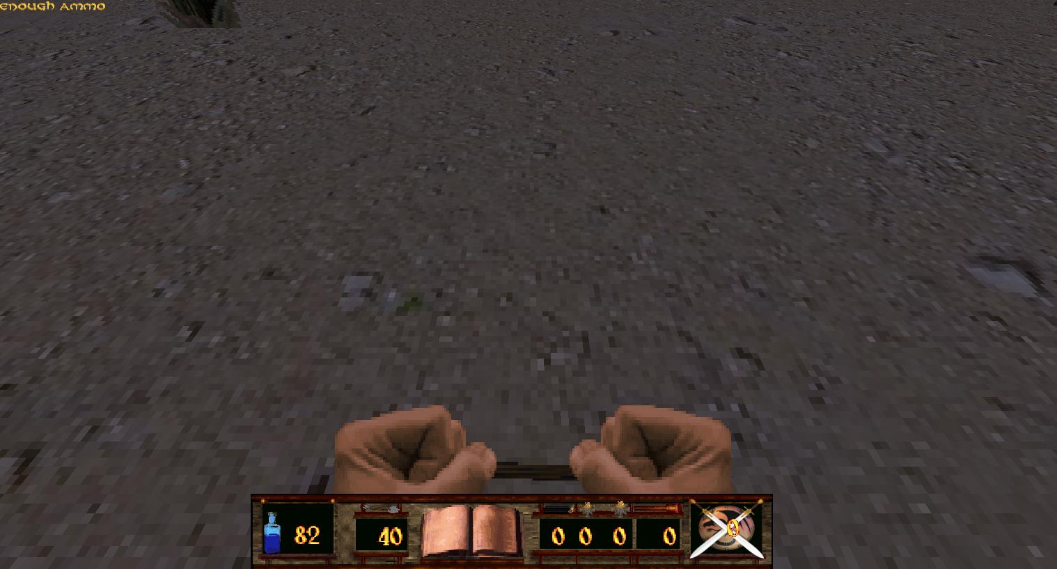 Screenshot Doom 20200907 150727
