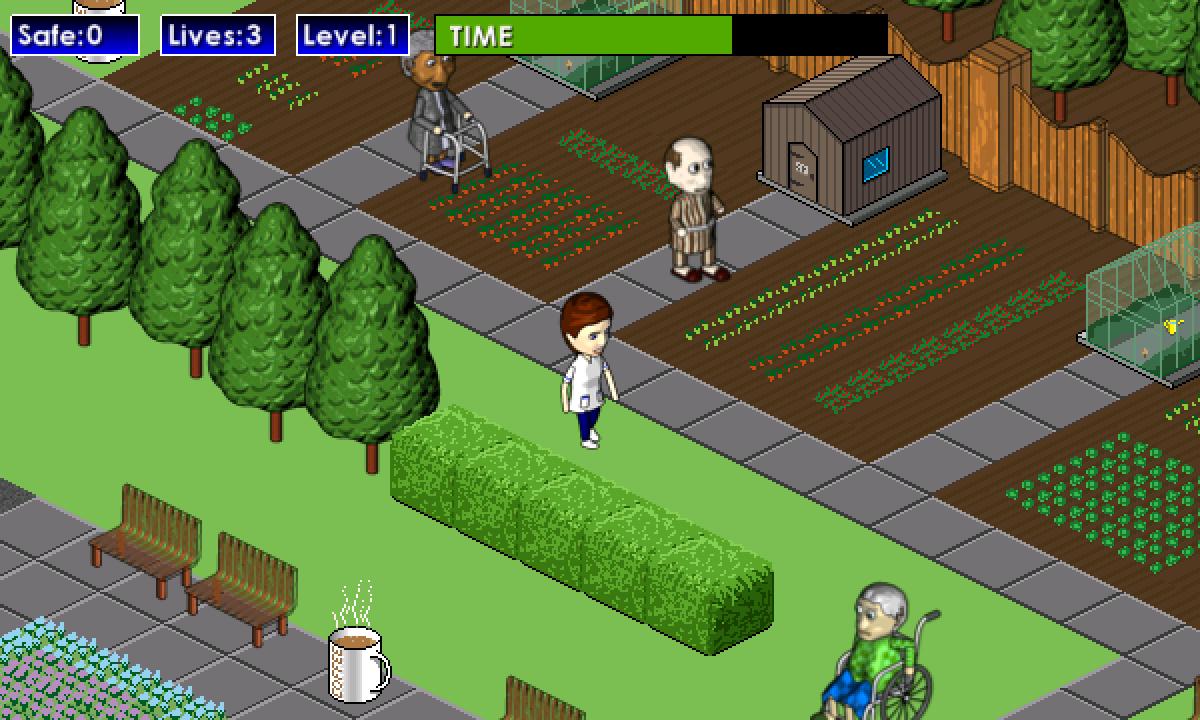 AltTimers - Garden Level