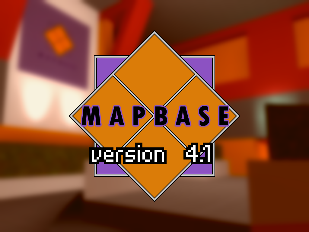 Mapbase Version 4.1