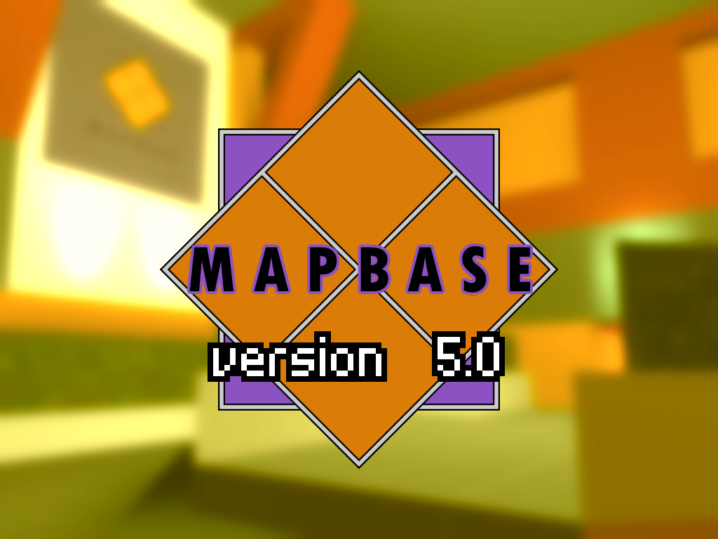 Mapbase Version 5.0