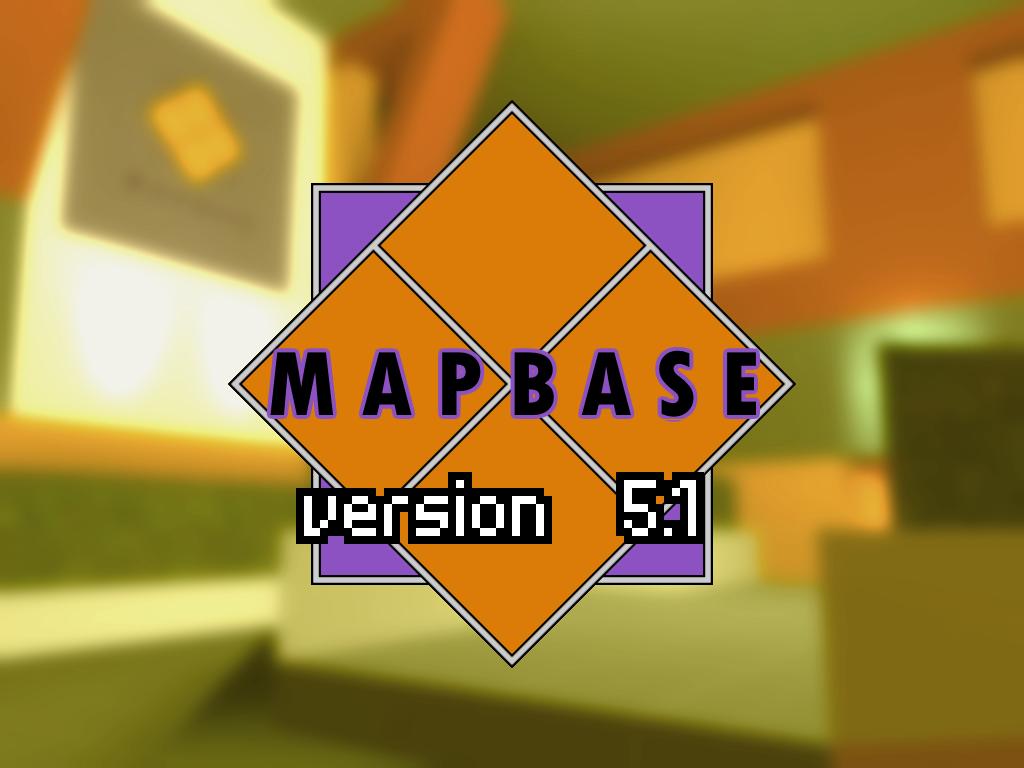 Mapbase Version 5.1