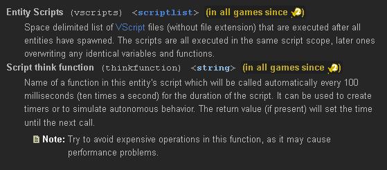 VScript keyvalues on the VDC