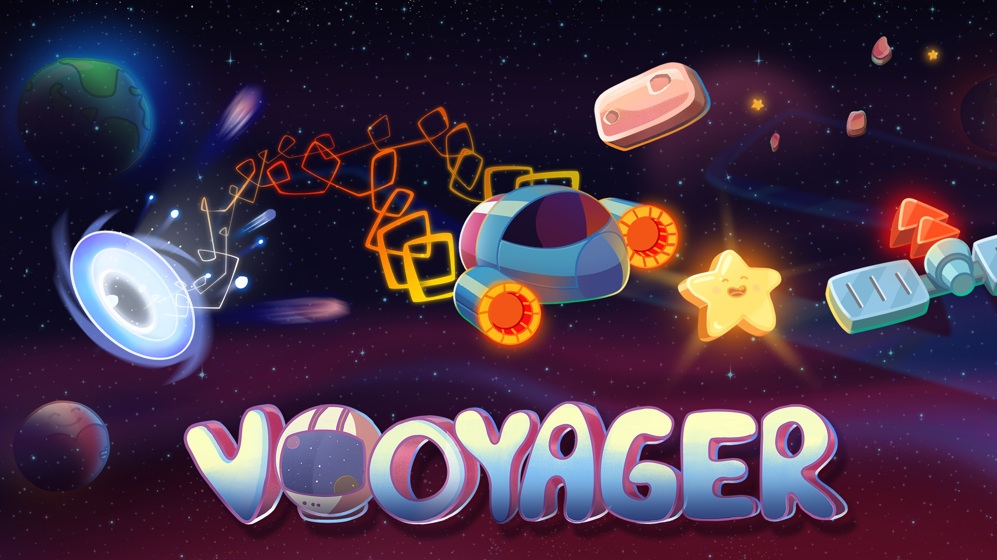 Vooyager Feature Image