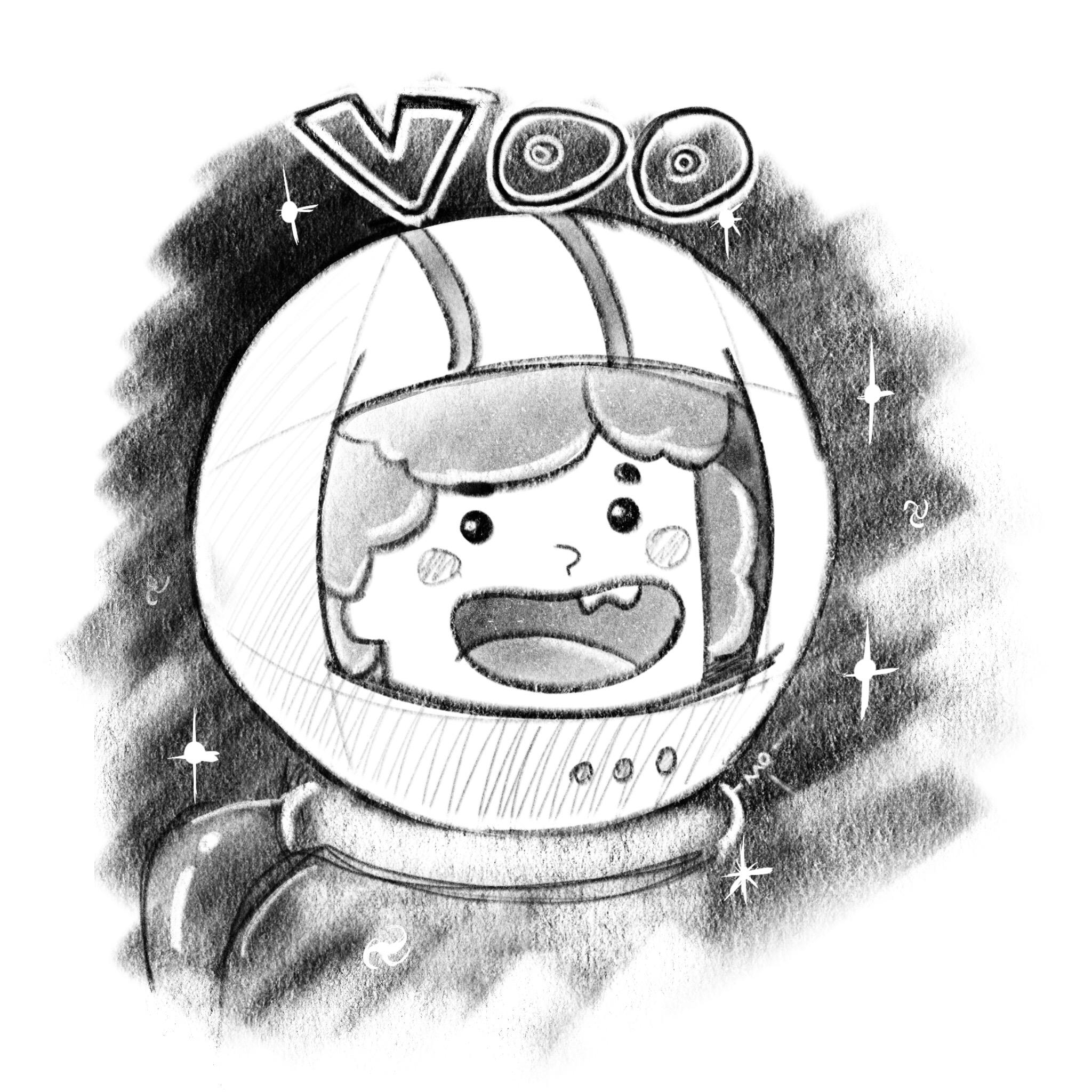 Sketchy Voo