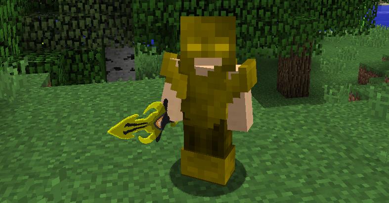 Hunter Dragon Armor