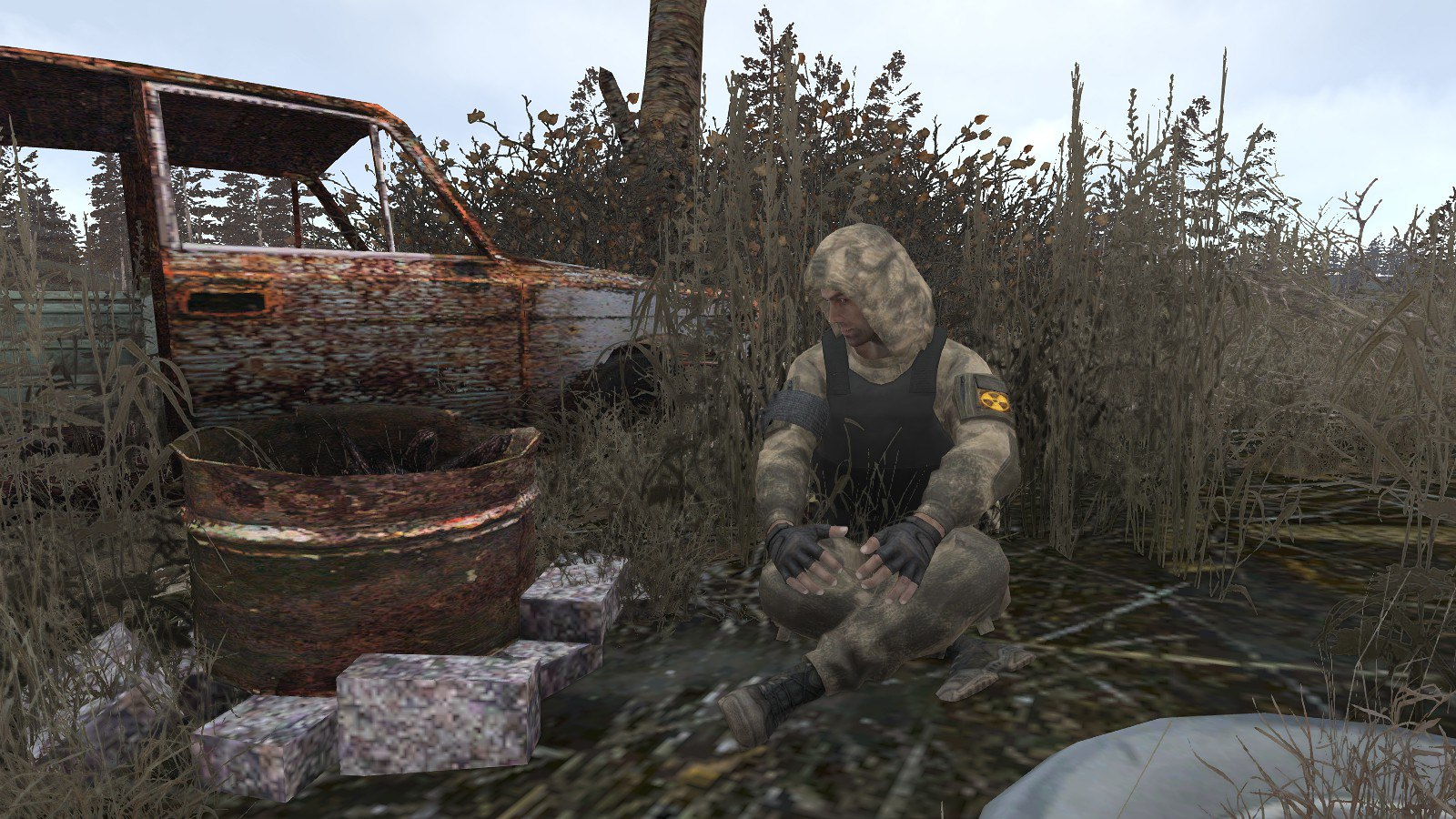 Watch furthermore Watch also  likewise Watch moreover Custom Sitting Animations. on armstalker arma 3