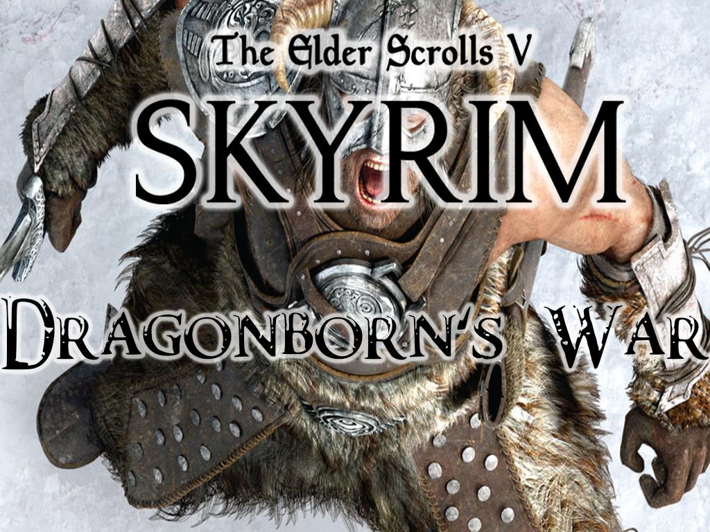 DragonbornsWarLogo