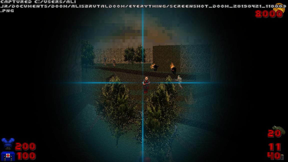 Screenshot Doom 20190421 110005