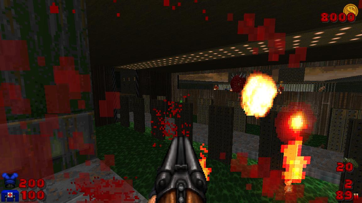 Screenshot Doom 20190421 110048