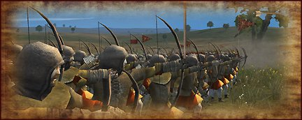 archer militia