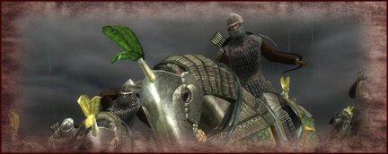 armoured horse archers 2