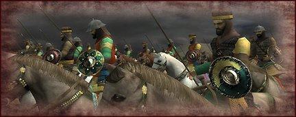 cavalry militia 1