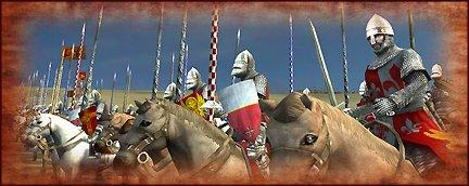 cavalry militia 2