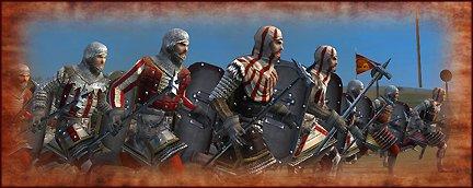 fanteria pesante